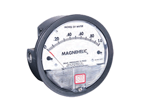 magehelic-differential